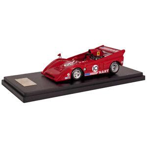 Mg 1/43 1974 Ferrari 712 # 10 Watkins Glen