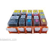 Refillable ink cartridges for Canon PGI-225 CLI-226 PIXMA MX882 MX892 iP4820