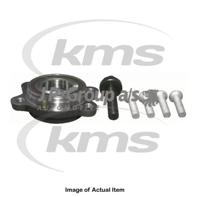 New JP GROUP Wheel Bearing Kit 1141301410 Top Quality