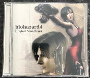 biohazard-4-original-soundtrack-Resident-Evil-4