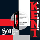 Rita & The Tiaras Gone With The Wind Is My Love Northern Soul 45 (kent) 60s