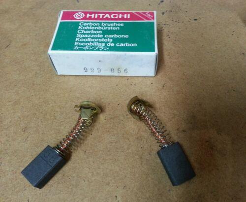 999056 Carbon Brush Hitachi