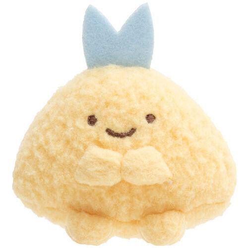 Aji Fry Mini Plush Doll Sumikko Gurashi Collection Japan SAN-X