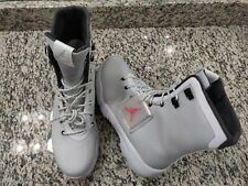 size 40 dacfe e6880 item 5 New Nike Air Jordan Future Boot 10.5 White WaterProof Pure Platinum  854554-100 -New Nike Air Jordan Future Boot 10.5 White WaterProof Pure  Platinum ...