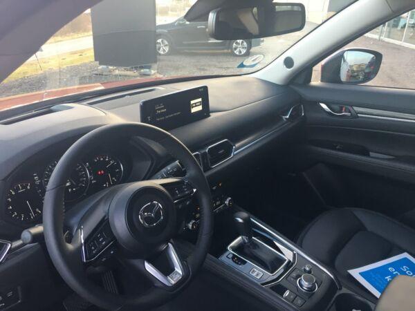 Mazda CX-5 2,0 SkyActiv-G 165 Cosmo aut. billede 8