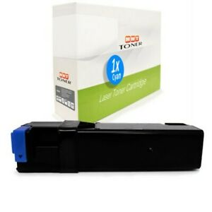 MWT Toner Cyan For Epson Aculaser C-2900-DN CX-29-DNF CX-29-NF C-2900-N