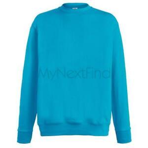 Fruit-of-the-Loom-Lightweight-Set-In-Sweatshirt