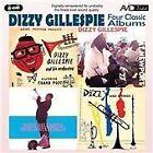 Dizzy Gillespie - Four Classic Albums (2009)