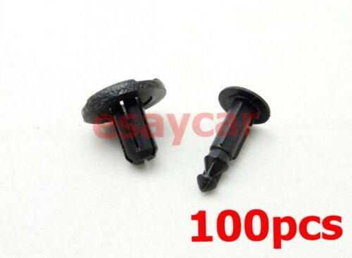 100 Fit Nissan Infiniti Front Bumper Clip Radiator Support Retainer 11296-AG000