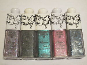 HARD-CANDY-SHOW-GIRL-ALL-OVER-LOOSE-BODY-GLITTER-SPARKLES-PICK-COLOR-BEAUTIFUL