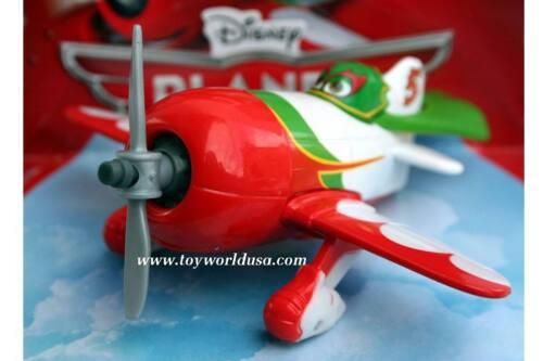 2013 Disney Planes El Chupacabra