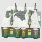 Harry Potter Honeydukes Sweet Shop 2018 Hallmark Keepsake Ornament
