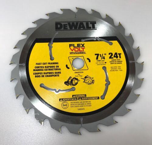 Dewalt DCS575 Brushless 7 ¼ Cordless Circular Saw Type 1 60v 7 ¼ Blade 24T