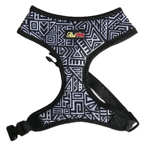 Aztec-Pattern-Dog-Harness-Dog-and-Puppy-Harness-XS-to-XL-RichPaw