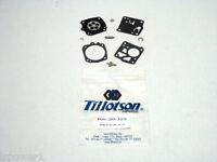 [till] [rk-20hs] Tillotson Carburetor Kit Hs 81a 82a 83a 107a 107b 118a 118b