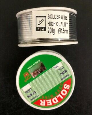 Solder Core Wire High Quality 1.5mm 200g Electronic Circuit Repair ...