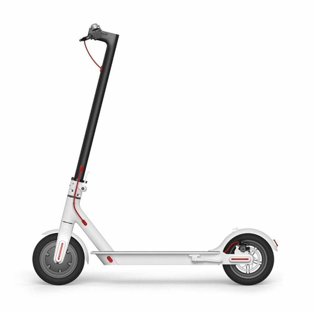 XIAOMI  mijia Scooter Eléctrico blancoo M365  venderse como panqueques