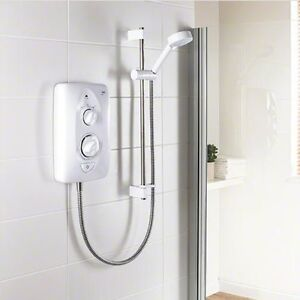deals on power showers