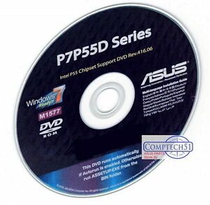 Asus P7P55D-E EVO JMicron JMB36X Controller Drivers for Mac Download
