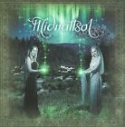 Nordlys by Midnattsol (CD, Mar-2008, Napalm Records)
