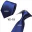 Classic-Red-Black-Blue-Mens-Tie-Paisley-Stripe-Silk-Necktie-Set-Wedding-Jacquard thumbnail 27