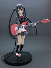K-ON!!  / Brand New Figure of Azusa Nakano / SQ Quality