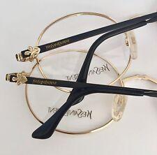 YSL YVES SAINT LAURENT VTG 4071 Eyeglasses Lunette Brille Occhiali Gafas