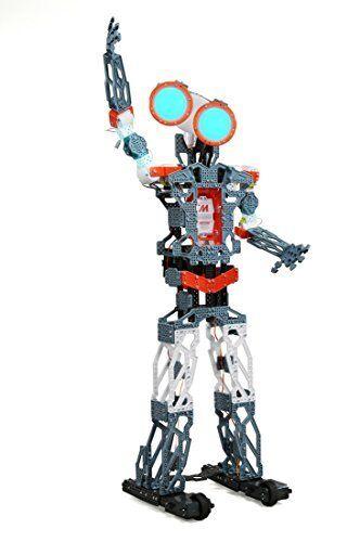 Omnibot Meccanoid Mekanoido G15KS TYPE122