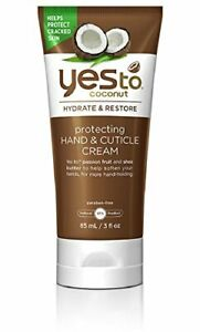 Yes-To-Coconut-Hydrate-amp-Restore-Protecting-Hand-amp-Cuticle-Cream-3-Ounce