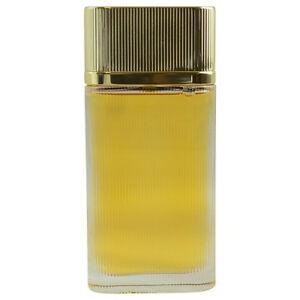 1bffac893cf Must De Cartier Gold Women s Parfum 3.3   100 Ml EDP Spray Tester ...