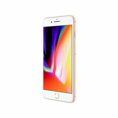 Neuf Apple iPhone 8 A1863 64Go Or Factory Unlocked+Gift 2 Ans Garantie