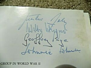 56th-FIGHTER-GROUP-WWII-UNIT-HISTORY-BOOK-SIGNED-BY-6-ACES-USAAF-GERMAN-amp-RAF