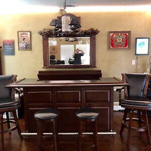 Image Is Loading American Heritage Catania Bar
