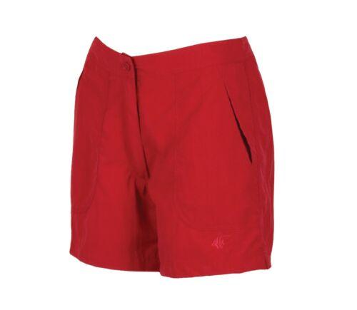 Beach Pantaloncini Harvey Guy da Ladies Rosso Taglia Ocean pesca Fish scegli Boat 1YqZFxqn