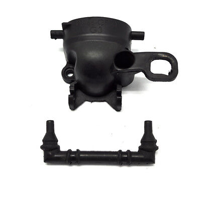 Air Filter Mount Base Adaptor for Husqvarna 362 365 371 372 Chainsaws 503627501