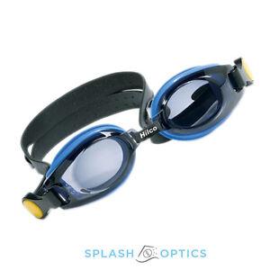 05a0a6aeb9 Image is loading Vantage-Jr-Kids-Prescription-Swim-Goggles