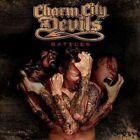 Battles [Digipak] * by Charm City Devils (CD, Sep-2014, The End)
