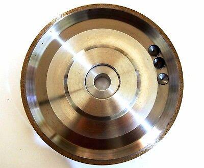 160 x 4  mm Diamond Files Jewellery 10 PCS #400 #600 Stone Hard Wood