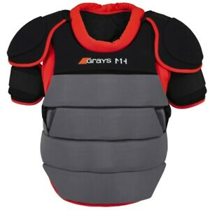 Grays MH1 Body Armour (2020/21) - Free & Fast Delivery
