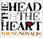 The Head & the Heart [Digipak] by Young Novalis (CD, 2011, Young Novalis)