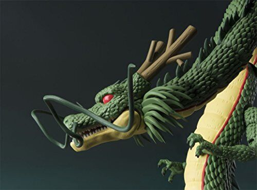 New NEW  S.H.Figuarts Dragon Ball Shenron 280 mm mm mm Action figure Bandai F S abc5e1