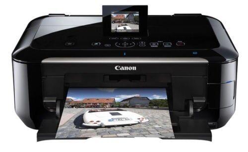 Brand New Canon PIXMA MG6220 All-In-One Wireless Inkjet PrinterMPN:5292B002