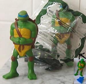 2007 Mcdonalds Happy Meal Teenage Mutant Ninja Turtles Leonardo 8