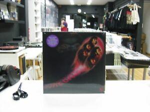 Deep-Purple-LP-Europa-Fireball-2018-Klappcover-Purple-Vinyl-Limitierte