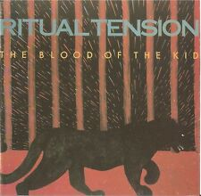 RITUAL TENSION : THE BLOOD OF THE KID / CD