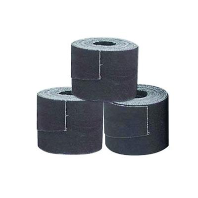 "Delta Drum Sander Sanding Strips 2x137-7//8/"" 150 Grit Aluminum Oxide 4 Pack Roll"