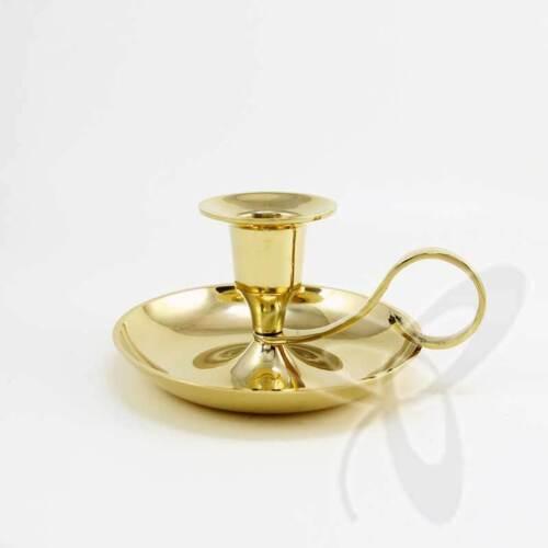 2786 handleuchter Klassik candelabro altura 5cm para velas hasta 22mm a mano