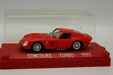 Solido 1/43 - Ferrari  250 GTO Concours Turbo 1995