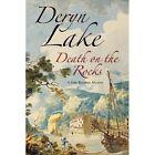 Death on the Rocks: A John Rawlings Eighteenth Century British Mystery by Deryn Lake (Hardback, 2014)