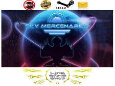Sky Mercenaries PC Digital STEAM KEY - Region Free